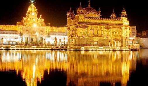 Happy Gurpurab! A Crash Course in Sikhism