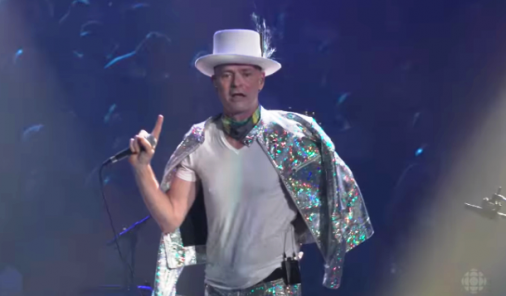 What Gord Downie is Teaching Us About Living | YummyMummyClub.ca
