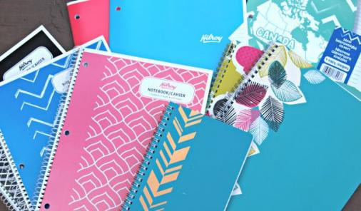 How a Simple Notebook Can Change Your Life