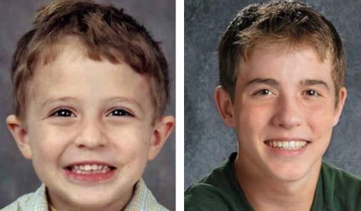 Missing child found 13 years after parental abduction