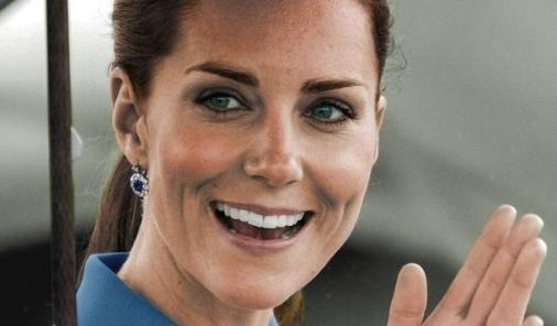 Kate Middleton on Children's Mental Health | YummyMummyClub.ca