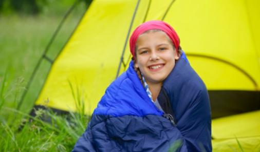 7 ways to ensure your child is ready to leave home and go to camp.