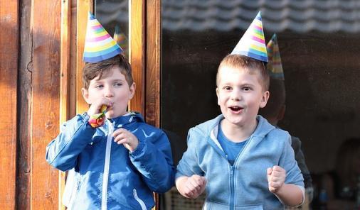 Kid's Party Loot Bages: Yay or Nay | YummyMummyClub.ca