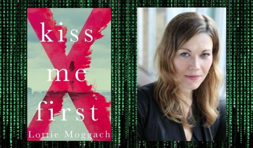 Page-turner Debut Novel By Lottie Moggach