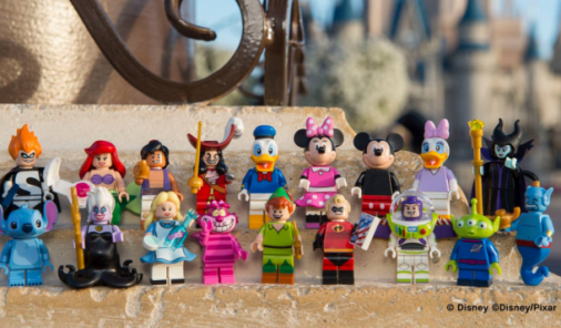 New LEGO minifigs make a splash | YummyMummyClub.ca