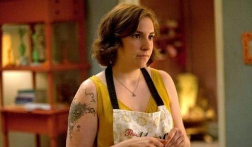 Lena Dunham opens up about endometriosis | YummyMummyClub.ca