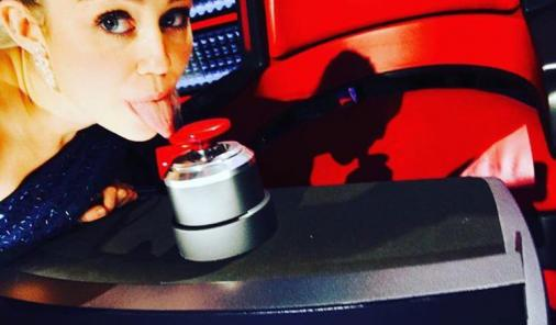 Miley Cyrus joining The Voice   Celebrty News   YummyMummyClub.ca