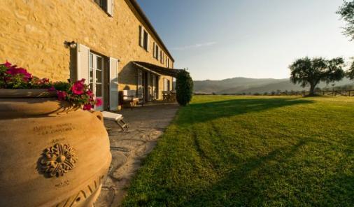 Gorgeous Tuscan Villa