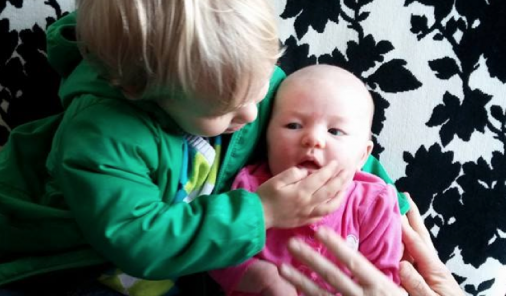 new baby, toddler, jealousy, infant, newborn, siblings, rivalry, transition from 1 to 2