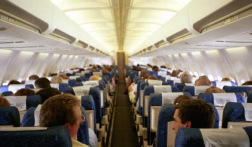 Nuts on planes pose no real risk to allergic passengers according to study | Health | YummyMummyClub.ca