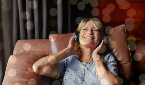 Hosting a girl's night in? Running errands in your minivan? Finally getting a date night with your partner? These are the songs that will put in the mood. | YMCMusic | YMCMummy | YummyMummyClub.ca