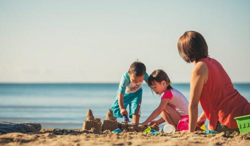 Why Ontario's Southwest Beaches are More than Beach-y Fun