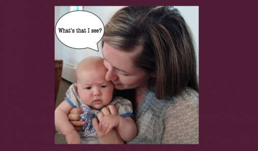 picking, baby acne, boogers, cradle cap, picky, picky parent, jen warman, comedy