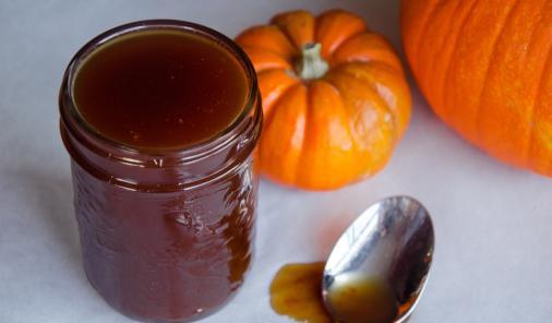 Pumpkin-Spice-Simple-Syrup-Recipe