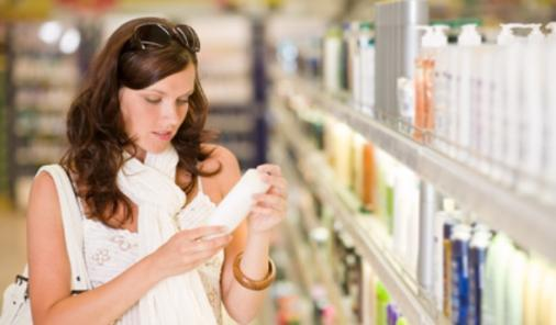 Think long and unreadable chemical names means a cosmetic is unsafe to use? Guess again. Dan Thompson shares why fear mongering by certain product manufacturers ignores the basics of chemistry. | YummyMummyClub.ca