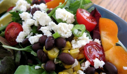 Ole Salad Recipe