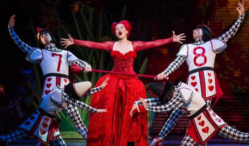 Hilarious Mom, Jessica Holmes, Stars in Peter Pan