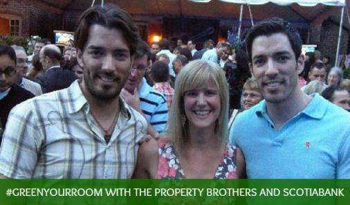 Win An Eco Room Renovation From The Property Brothers