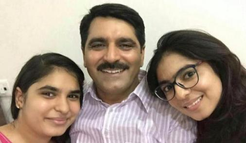 Can #SelfieWithDaughter Create Equality in India?