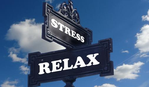 Put down your phone and release your stress | YummyMummyClub.ca