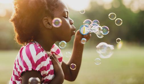 110 Screen Free Summer Activities for Kids