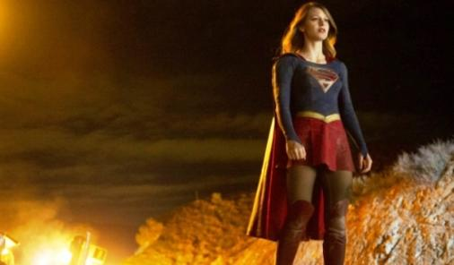 Why you should be watching Supergirl with your daughters | YummyMummyClub.ca