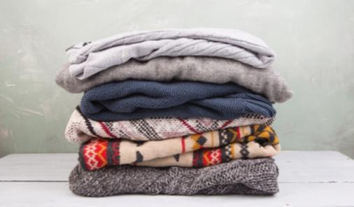 How to unshrink a sweater | YummyMummyClub.ca