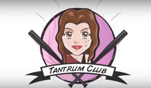 Tantrum Club Provides Outlet for Frustration | YummyMummyClub.ca
