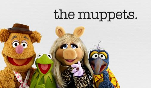 The Muppets new TV show