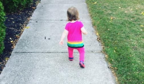 The following is a list of toddler things that I'm not a big fan of. Fellow parents – can you relate?