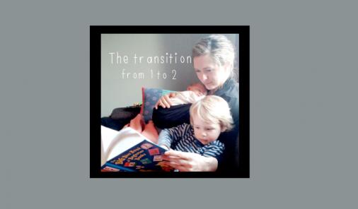 Transition, 1 kid, 2 kids, new baby, balancing act, new mom, motherhood, parenting, demands, kids, babies, new baby, jen warman