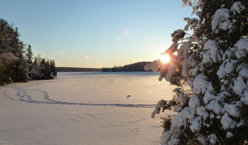 8 Amazing Reasons to Travel Across Ontario This Winter