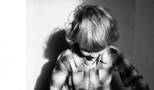 turning four, four year olds, birthdays, motherhood, letter to my son on his fourth birthday, different stages, love, cole, jen warman, cole warman