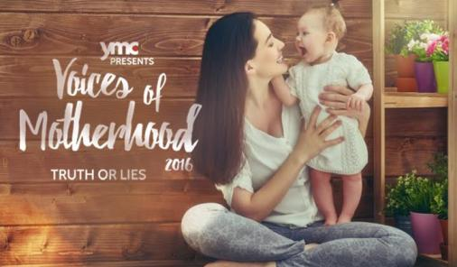 Voices of Motherhood Winners 2016 | YummyMummyClub.ca