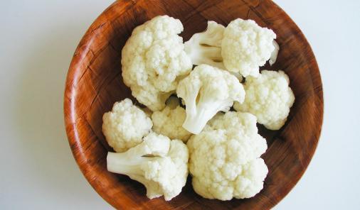 10 Excellent Cauliflower Alternatives | YummyMummyClub.ca