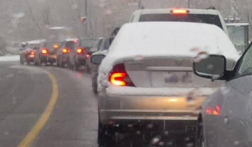Winter Driving: 5 Things You Need to Do to Stay Safe