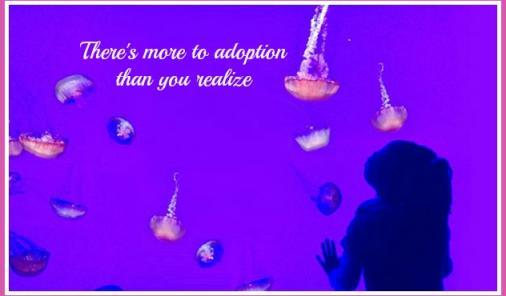 #AdoptionAwarenessMonth #NationalAdoptionAwareness