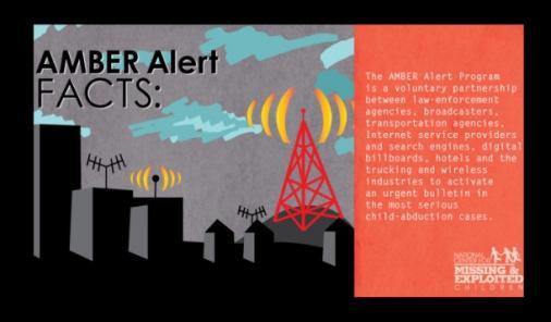 Amber alerts on Facebook | YummyMummyClub.ca