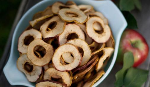 2 Healthy Apple Recipes to Help Spread Kindness