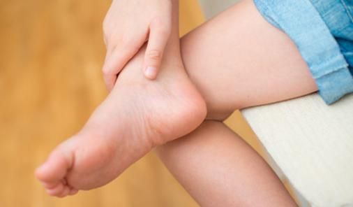 Could Your Child Have Arthritis?