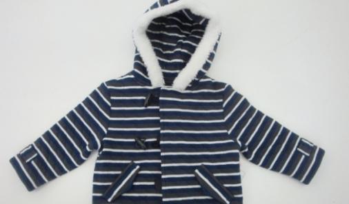 Baby Jacket Recall Joe Fresh choking hazard