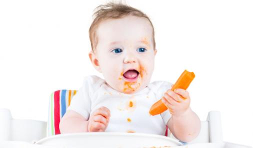 Is feeding a baby rice cereal first based on science or tradition? The truth about what your baby's first food should be might surprise you.   Parenting   YummyMummyClub.ca