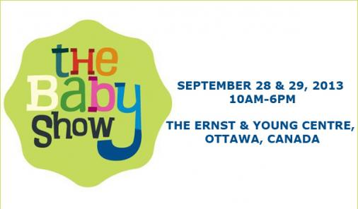 Why You Should Visit The Baby Show in Ottawa