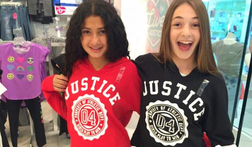 The Stylish Clothing Store That Will Empower Your Tweens | YMCFashion | YMCKids | YummyMummyClub.ca