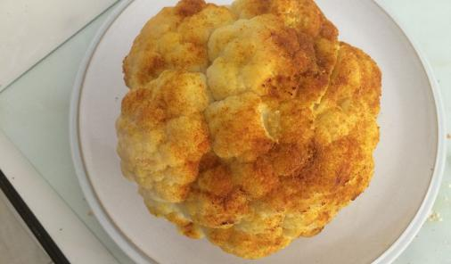 Whole_BBQ_cauliflower_recipe