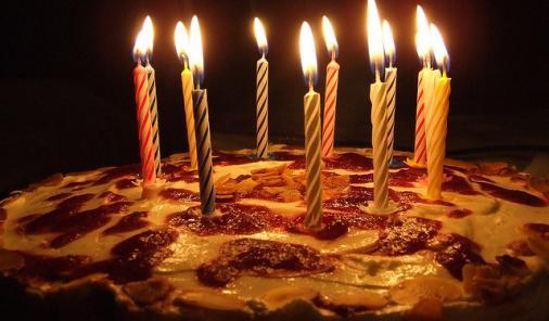 To My Son on His Seventh Birthday |YummyMummyClub.ca