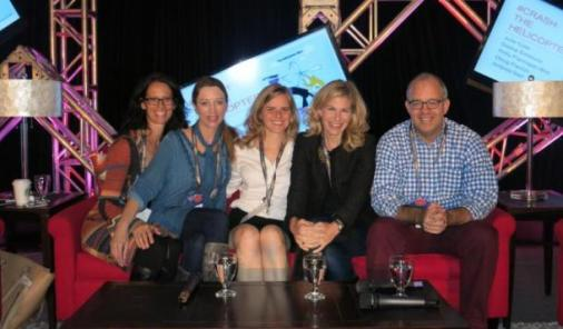 Blissdom conference