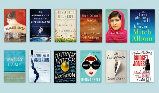 books for 2014