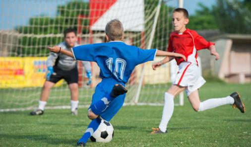 How to Fuel Active Kids - the Healthy Way!