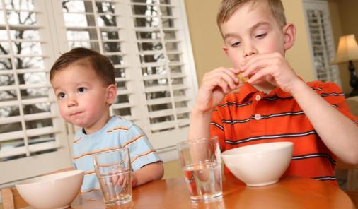 Handling Kid's Snack Requests   YummyMummyClub.ca